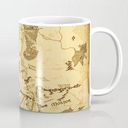 middleearth Coffee Mug