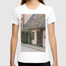 Christmas in Malmo T-shirt