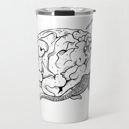 Brainoctopus Travel Mug