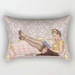 À LA MAISON Rectangular Pillow