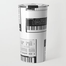 Collection : Synthetizers Travel Mug