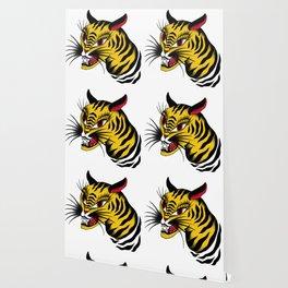 Tiger! Tiger! Wallpaper