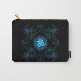 shanti om Carry-All Pouch