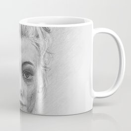 Serenity's Composure Coffee Mug