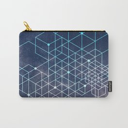 Galaxies Carry-All Pouch
