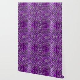 Glitter Tiles ১ Wallpaper