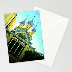 Russian Orthodox Church, Buenos Aires. Stationery Cards