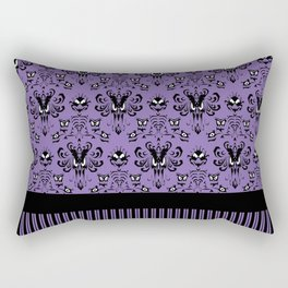 999 Happy Haunts - Servants Rectangular Pillow