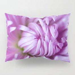 Purple Claws Pillow Sham