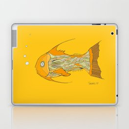 Francis the Fish Laptop & iPad Skin