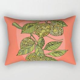 When life gives you lemons... Rectangular Pillow