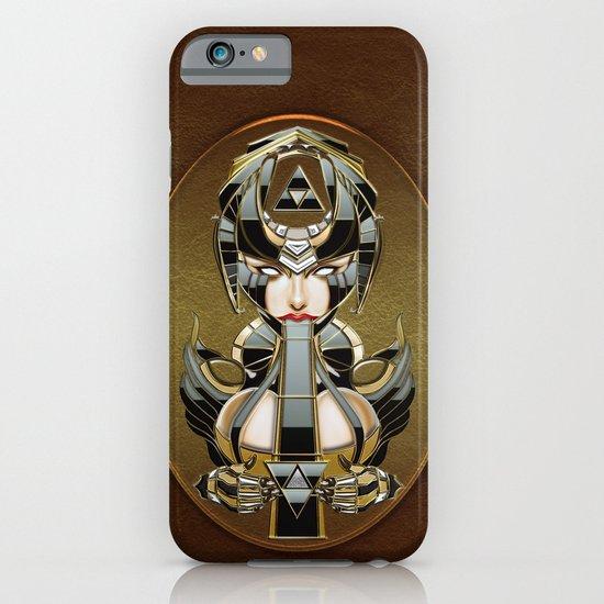 Random Access Madness iPhone & iPod Case