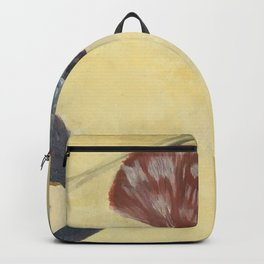 Scattering shells Backpack