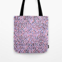 Globular Field 6 Tote Bag