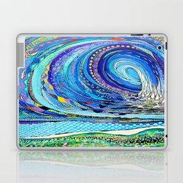 WaveBarrel Laptop & iPad Skin