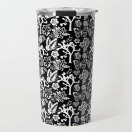 "Joshua Tree Pattern ""Yucca Bali"" by CREYES Travel Mug"