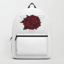 You Deserve Roses Backpack