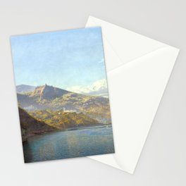 John Brett Massa, Bay of Naples Stationery Cards