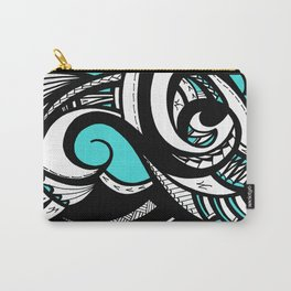 Tribal Awakening Carry-All Pouch