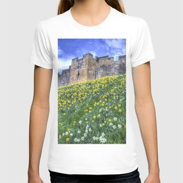 York City Walls T-shirt