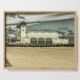Great Yarmouth Wellington Pier Serving Tray