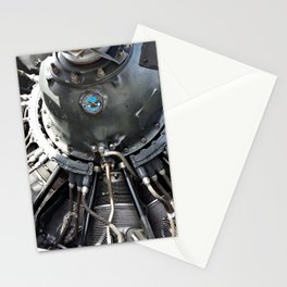 Dependable Engines Stationery Cards