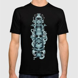 Surf Totem T-shirt