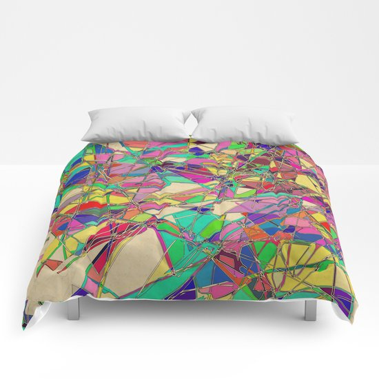 Posh Comforters