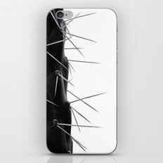 Simple - but effective. iPhone & iPod Skin