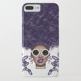 Puff Life iPhone Case