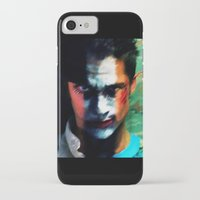 mad men iPhone & iPod Cases featuring Mad Men by iamomnipotent