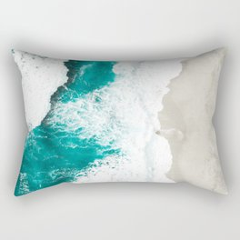 Sea 7 Rectangular Pillow