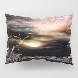 Alter Baum Pillow Sham