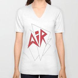 Air Got Me So Fly Unisex V-Neck