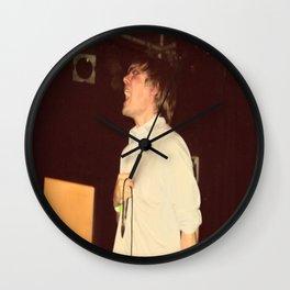 John Maus Live Wall Clock