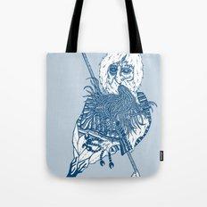 killer beard brah! Tote Bag