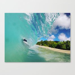 Dream Land Canvas Print