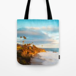 Dream with me Tote Bag