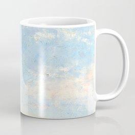 "Gustave Moreau ""Hesiod and the Muse"" (1870) Coffee Mug"