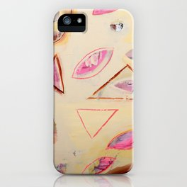 A new direction iPhone Case