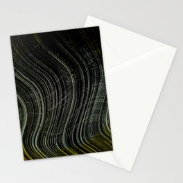 Spatial Factor 404 / Texture 03-11-16 Stationery Cards