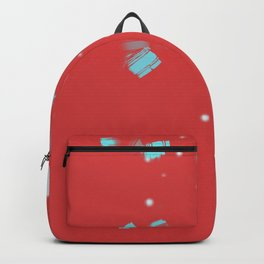 Scattered Fragments Backpack