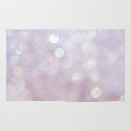 Bokeh Series - English Lavender Rug