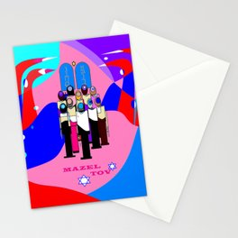 A Bat Mitzvah and Red Sea Stationery Cards