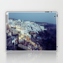 Fira at Dusk II Laptop & iPad Skin
