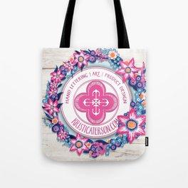 Kristi_Caterson Tote Bag