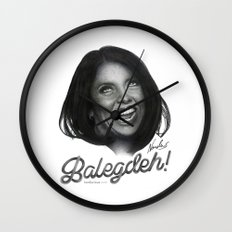 BALEGDEH - JESY NELSON Wall Clock