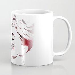 Blondes Prefer Tiffany's by MrMAHAFFEY Coffee Mug