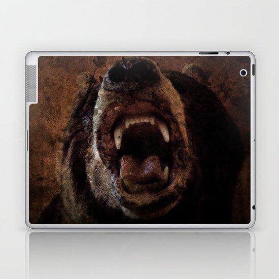 Bear! Laptop & iPad Skin