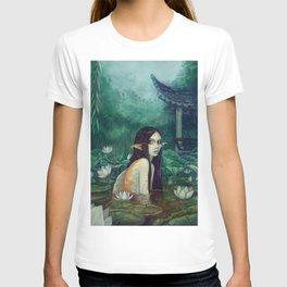 Koi Maiden T-shirt